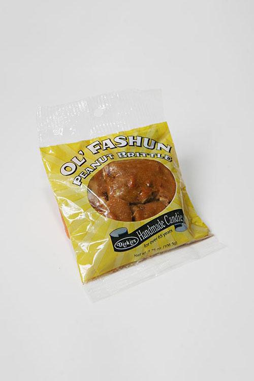 brittle bag